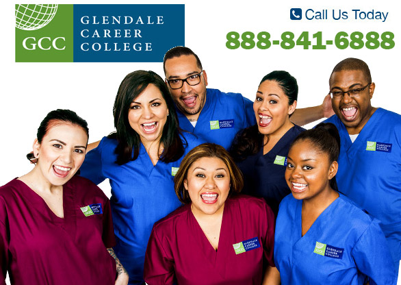 Glendale Career College. Click to call. 888-841-6888